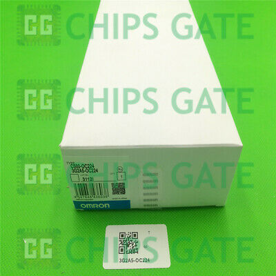 1PCS Brand New in box Omron PLC Module C500-OC224 3G2A5-OC224 Fast Ship