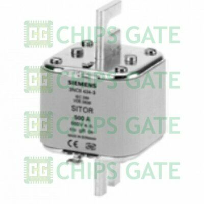 1PCS New Siemens 3NC8427-3 250A 660V Fast Ship
