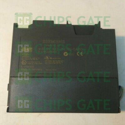 1PCS Used Siemens 6ES7 332-7ND02-0AB0 Tested in Good condition Fast Ship