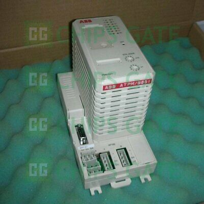 1PCS Used ABB DCS 3BSE008580R1 / PM810V1 Tested It In Good Condition Fast Ship