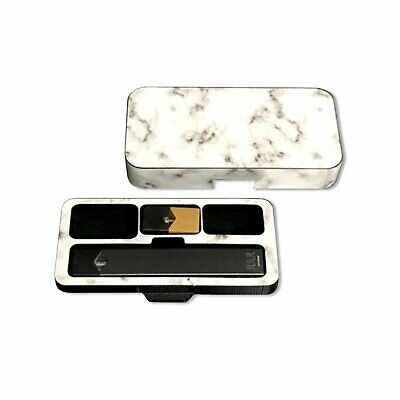Travel case for Juul Marble