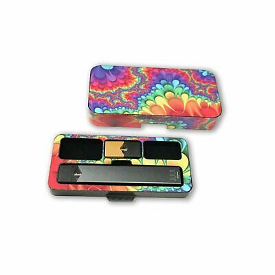 Travel case for Juul Summer Color