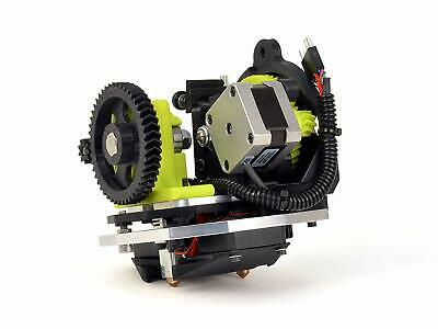 LulzBot TAZ FlexyDually Tool Head V2