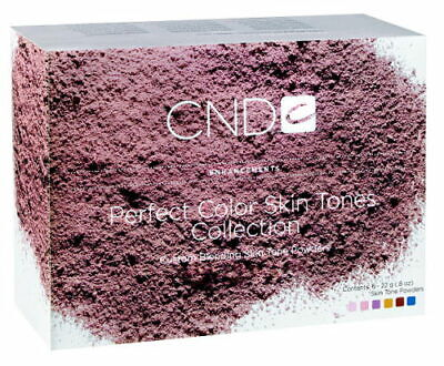 CND  Perfect Color Skin Tones Collection