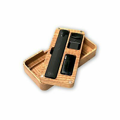 Case for BO Pod Device, wood by Jwraps