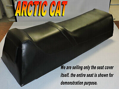 Arctic Cat Panther Pantera Prowler 1991-92 New seat cover Deluxe 2up 386