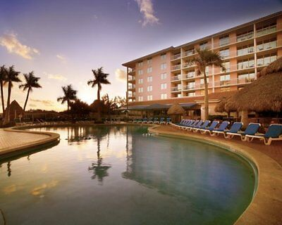 Palm Beach Shores Resort Vacation Villas 1 Bedroom Odd Year Timeshare For Sale!