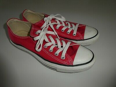 e01b92555cfdeb CONVERSE ALL STAR Womens Trainers - Uk Size 7- Worn Once Only! Ltd ...