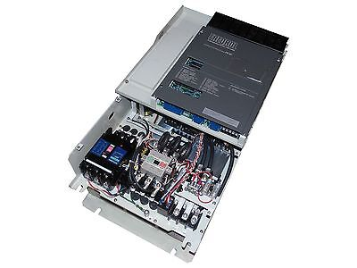 3-5 Day Rebuild of Your Existing Mitsubishi FR-SF-2-30K Drive. Two Year Warranty