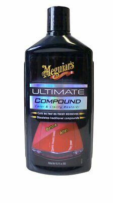 Meguiar's Ultimate Compound™