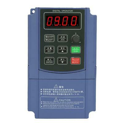 380V 2.2KW Three Phase Input Three Phase Output Frequency Transformer  VFD