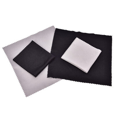 10Pack Premium Microfiber Cleaning Cloths for Lens Glasses Screen New J&FO