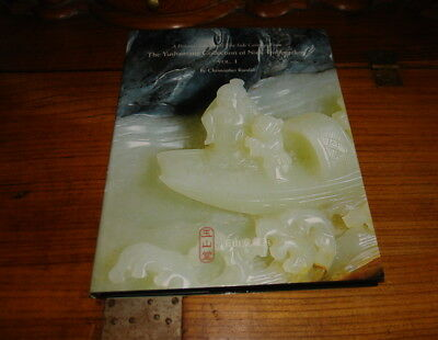 A Personal Selection Of Fine Jade Carvings From The Yushantang Collection Of Nic