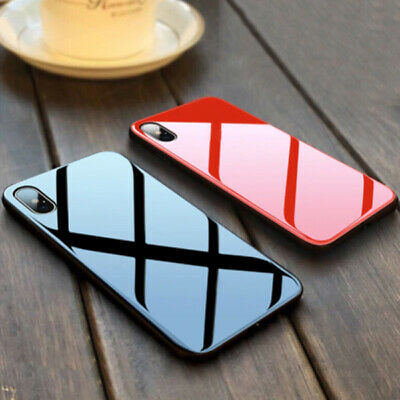 All-inclusive Anti-drop Plating Mirror TPU Mobile Phone Case For iPhone