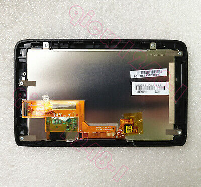 For TomTom Go 1005 4CQ01 5'' LMS500HF04-002 LCD Display+Touch Screen Digitizer