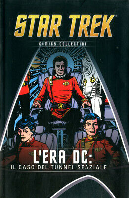 fumetto  STAR TREK COMICS COLLECTION GAZZETTA DELLO SPORT numero 31