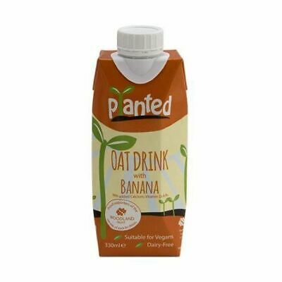 OATLY OAT DRINK Barista edition 1 Litre (Pack of 6) - £28 95