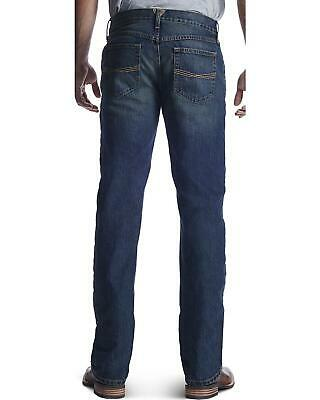 a3e74045 Ariat Men's M5 Swagger Low Rise Slim Fit Jeans - Straight Leg - 10017249