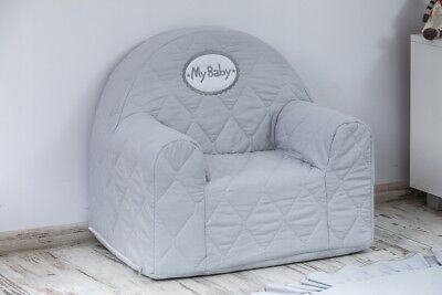Baby Sitzsack Mini Sessel Kindersessel Sessel Sofa Kindersofa Kindercouch