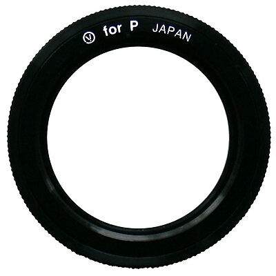 VIXEN T-Ring for Practica #3768 Camera Adapter Mount (made in Japan)