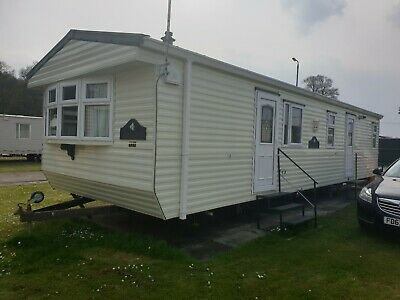 #sold#CHEAP 2 BED STATIC CARAVAN FOR SALE NORTH WALES PET FRIENDLY 12FT dog ch