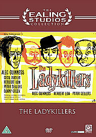 The Ladykillers (DVD, 2006)