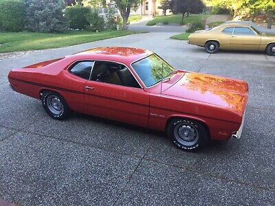 1970 Plymouth Duster 340 plymouth duster original 340 car