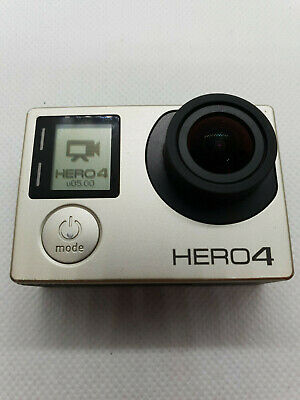 Go Pro HERO 4 Black Edition + kingstone 32gb + cable