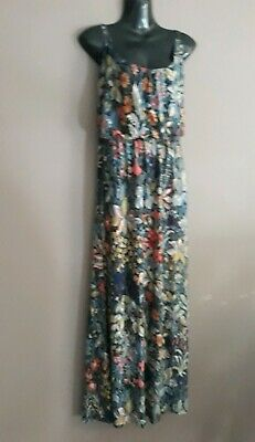 108040cd073 Ladies stunning and flattering maxi floral dress size 18 from Simply be