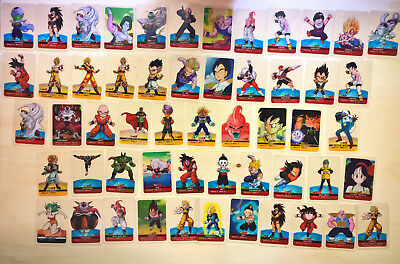 DRAGON BALL lamincards YU-GI-OH cards carte da gioco collezionabili LOT STOCK