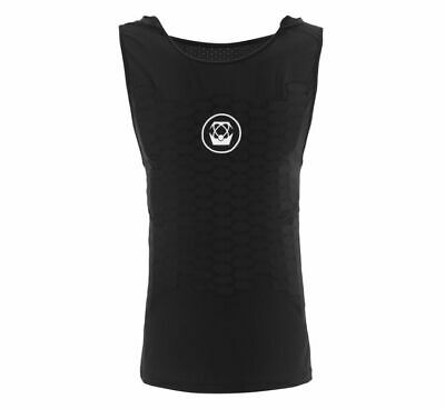 Atlas Charger Base Layer S/M Blackout UPL-O1-010