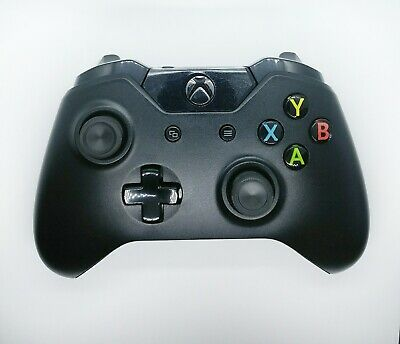 Xbox One Wireless Controller -- Charging Cable Included