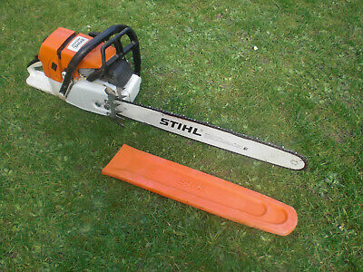 "Stihl MS660 MS650 Chainsaw 24"" Bar  Chain Saw ms880 ms440 ms661"