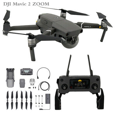 Original DJI Mavic 2 Pro RC Drone Hasselblad 1080P Camera Quadacopter Helicopter