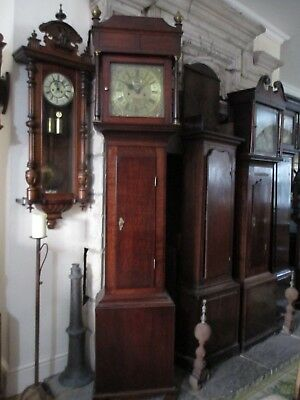 Thomas Hayden of Dudley 8 day Longcase Clock