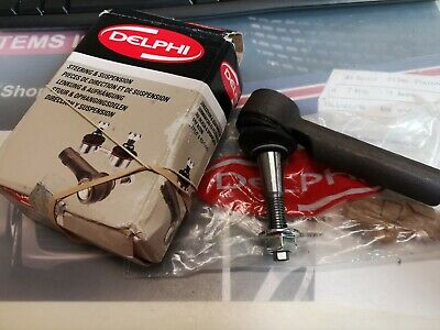 Delphi Front Right Track Tie Rod End TA2643 5 YEAR WARRANTY BRAND NEW
