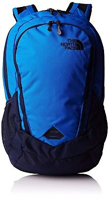 7432209548 Zaino The North Face Vault Cosmic Blue Bomber Blue BackPack Borsa new