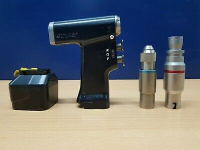 Stryker 4300 CD3 hand piece battery operated drill system