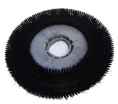 Genuine 530mm Nilfisk Scrubber Dryer Floor Scrubbing Brush Disc 21 Prolene Blue