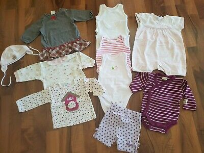 BABYSET in Gr. 56 (1 - 2 M) 11 Teile H&M MOTHERCARE !!! TOP ZUSTAND !