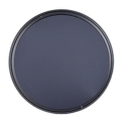 Camera ND2 ND4 8 16 ND32 Neutral Density Lens ND Filter For Canon Nikon 37-82mm