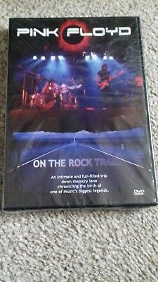 Pink Floyd - On The Rock Trail - DVD 2006 - *New and Sealed*