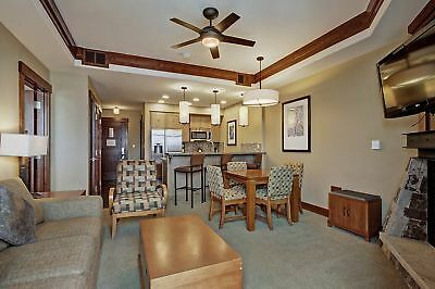 7 Nights: Breckenridge Condo by RedAwning ~ RA134249
