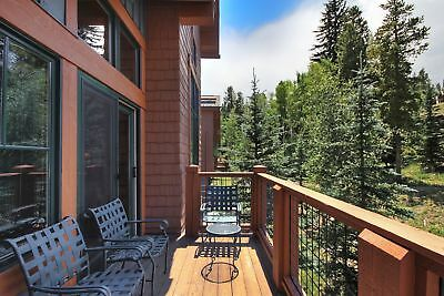 7 Nights: Breckenridge Townhouse by RedAwning ~ RA163461
