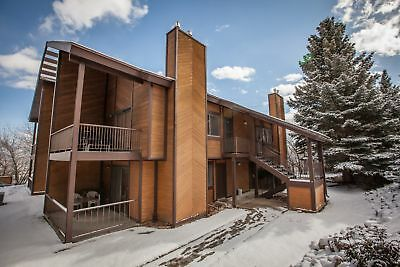 5 Nights: Park City Condo by RedAwning ~ RA88288
