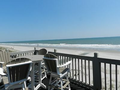 7 Nights: Sea Cloisters Condo 301B Condo by RedAwning ~ RA183694