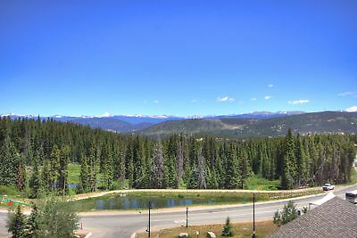 7 Nights: Breckenridge Condo by RedAwning ~ RA161036