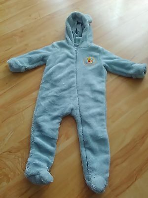 grau Disney Baby  kusclich Overall, große  68-80, Jungs