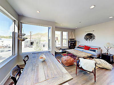 2 Nights: 702 Gilpin Street Townhome Townhouse by RedAwning ~ RA217017