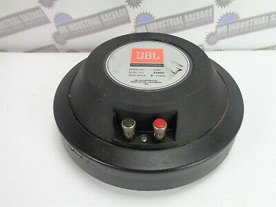 Genuine JBL Professional (8ohms) 2490H Mid-Range COMPRESSION DRIVER